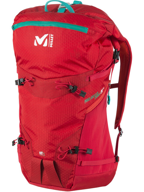 Millet Prolight Sum 28 Backpack red-rouge